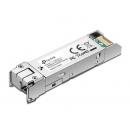 TP-LINK TL-SM321A-2 1000Base-BX WDM двунаправленный SFP модуль