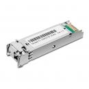 TP-LINK TL-SM321B-2 1000Base-BX WDM двунаправленный SFP‑модуль