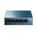 TP-LINK LS105G 5-портовый 10/100/1000 Мбит/с настольный коммутатор