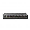 TP-LINK LS1008G 8-портовый 10/100/1000 Мбит/с настольный коммутатор