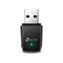 TP-LINK Archer T3U AC1300 Мини Wi-Fi MU-MIMO USB‑адаптер
