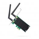 TP-LINK Archer T4E Двухдиапазонный Wi-Fi адаптер PCI Express