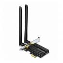 TP-LINK Archer TX50E AX3000 Wi-Fi 6 Bluetooth 5.0 адаптер PCI Express