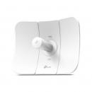 TP-LINK CPE710 5 ГГц 867 Мбит/с 23 дБи Наружная точка доступа Wi‑Fi стандарта AC
