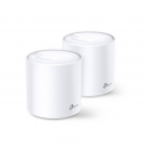 TP-LINK Deco X20(2-pack) Домашняя Mesh Wi-Fi система
