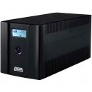Powercom Raptor RPT-1500AP LCD Источник бесперебойного питания