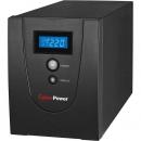CyberPower Value 1200ELCD Источник бесперебойного питания