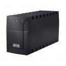 Powercom Raptor RPT-600A IEC C13 Источник бесперебойного питания (черный)