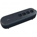 Powercom WOW-1000U Источник бесперебойного питания (черный)