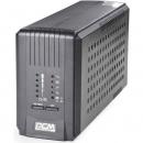 Powercom Smart King Pro+ SPT-700 ИБП 490Вт, 700ВА, черный