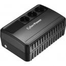 CyberPower BU600E Источник бесперебойного питания