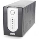 Powercom Imperial IMP-1200AP Источник бесперебойного питания (3 кабеля)