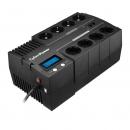 CyberPower BR1200ELCD 1200VA Источник бесперебойного питания