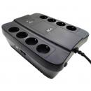 Powercom Spider SPD-650U Источник бесперебойного питания (3 кабеля)