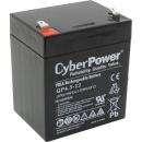 CyberPower GP4.5-12 Аккумуляторная батарея