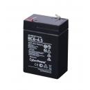CyberPower Standart series RC 6-4.5 Аккумуляторная батарея