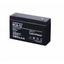 CyberPower Standart series RC 6-12 Аккумуляторная батарея