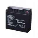 CyberPower Standart series RC 12-17 Аккумуляторная батарея