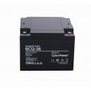 CyberPower Standart series RC 12-26 Аккумуляторная батарея