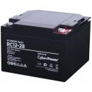 CyberPower Standart series RC 12-28 Аккумуляторная батарея