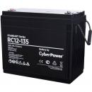 CyberPower Standart series RC 12-135 Аккумуляторная батарея