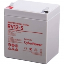 CyberPower Professional series RV 12-5 Аккумуляторная батарея