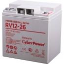 CyberPower Professional series RV 12-26 Аккумуляторная батарея