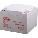 CyberPower Professional series RV 12-28 Аккумуляторная батарея