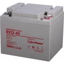 CyberPower Professional series RV 12-45 Аккумуляторная батарея