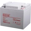CyberPower Professional series RV 12-50 Аккумуляторная батарея