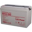 CyberPower Professional series RV 12-100 Аккумуляторная батарея