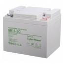 CyberPower Professional solar series (gel) GR 12-200 Аккумуляторная батарея