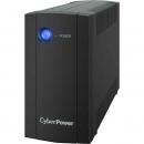 CyberPower UTC650EI Источник бесперебойного питания