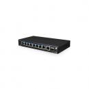 UTEPO UTP3-GSW0802-TSP120 РОЕ коммутатор