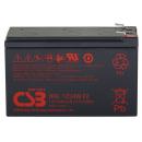 CSB HRL 1234 W  Аккумулятор 12В 9Ач