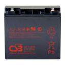 CSB Battery GP12200 Аккумулятор 12 В, 20 Ач