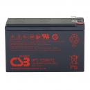 CSB Battery UPS12580 Аккумулятор 12 В, 10,5 Ач
