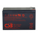 CSB GP1272_F2 Аккумулятор 12В 7.2Ач