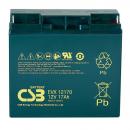 CSB Battery EVX 12170 Аккумулятор 12 В, 17 Ач