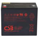 CSB GPL 12800 Аккумулятор 12В 80Ач