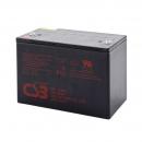 CSB Battery GPL12880 Аккумулятор 12 В, 88 Ач