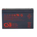 CSB GP672 Аккумулятор 6В 7,2Ач