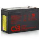 WBR GP1272(28W) Аккумулятор 12В 7Ач