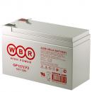 WBR GP1272 Аккумулятор