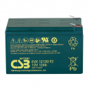 CSB Battery EVX 12120 Аккумулятор 12 В, 12 Ач