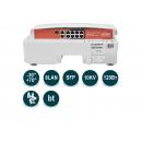 Wi-Tek WI-PS210G-O (v2) PoE-коммутатор