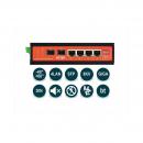 Wi-Tek WI-PS306GF-I (v2) PoE-коммутатор