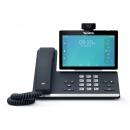 Yealink SIP-T58A IP-телефон с камерой
