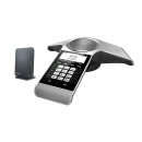 Yealink CP930W-Base DECT телефон с базовой станцией