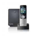 Yealink W53P DECT телефон (базовая станция + трубка)